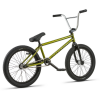 Rower BMX WTP Trust 8 Translucent Lime