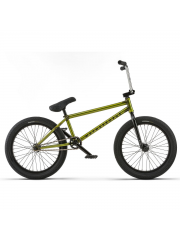 Rower BMX WTP Trust 8 Translucent Lime