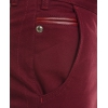 Spodenki Turbokolor Chino Burgundy