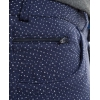 Spodnie Turbokolor Laufer Pants - Dots
