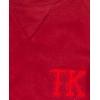Bluza Turbokolor TK Crewneck Red