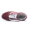 Buty Vans Old Skool Madder Brown / True White
