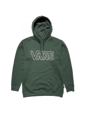 Bluza Vans Classic Scarab / White Pullover Hoodie