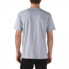 Koszulka Vans Chima Ferguson Athletic Heather Pocket
