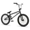 Rower BMX WTP Versus 8 Metallic Black