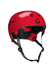 Kask Pro-Tec Old School Wake Red