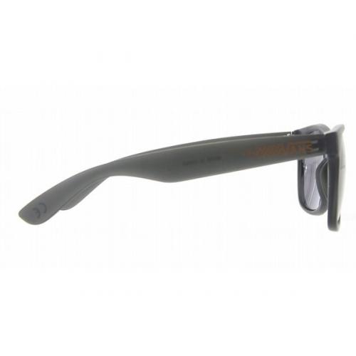 Okulary Vans Spicoli 4 Black Frosted