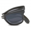 Okulary Vans Foldable Spicoli Transparent Black