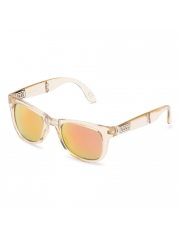Okulary Vans Foldable Spicoli Transparent Anitique