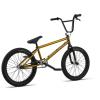 Rower BMX WTP Volta 8 Translucent Gold