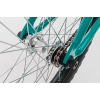 Rower BMX WTP Volta 6 Glossy Teal Green