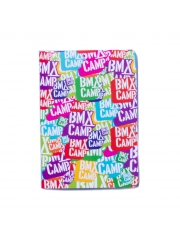 Zeszyt AveBmx Camp Stickerbomb 60 Linia