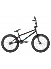 Rower BMX Fit PRK Gloss Black