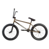 Rower BMX Fit STR Yumi FC Trans Gold