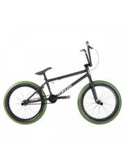 Rower BMX Fit STR Flat Black