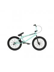 Rower BMX Flybikes Electron 2018 Flat Aquamarine