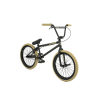 Rower BMX Flybikes Electron 8 Flat Black