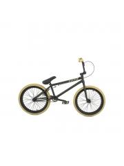 Rower BMX Flybikes Electron 2018 Flat Black