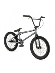 Rower BMX Flybikes Neutron 9 Metallic Grey
