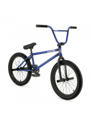 Rower BMX Flybikes Proton 9 FC Gloss Trans Blue