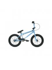 "Rower BMX Flybikes Neo 2017 Gloss Blue 16"""