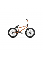 Rower BMX Flybikes Proton 2018 Gloss Trans Orange