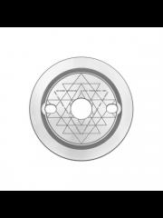 Zębatka Primo Richter Guard Silver