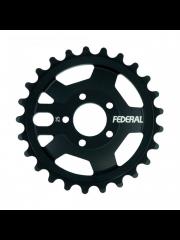 Zębatka Federal AMG Black