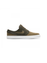 Buty Nike SB.Janoski Sequoia / Medium Olive - Summit White