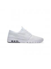 d5900ec7e7623 Buty Nike SB Stefan Janoski MAX White / White-Obsidian