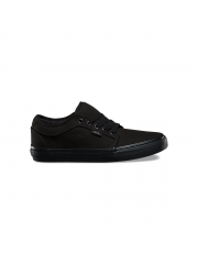 Buty Vans Youth Chukka Low Blackout