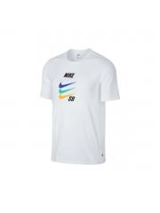 Koszulka Nike SB White