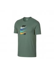 Koszulka Nike SB Clay Green