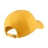 Czapka Nike SB Icon Heritage86 Yellow Ochre / Obsidian / Obsidian