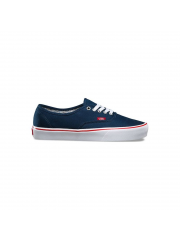 Buty Vans Authentic Lite (Speckle) Dress Blue / White