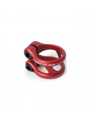 Zacisk Ethic Sylphe 31,8mm Red