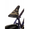 Rower BMX Stereo Speaker Plus 6 Bandana Dark Metallic Purple