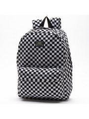 Plecak Vans Old Skool II Black / White Checker
