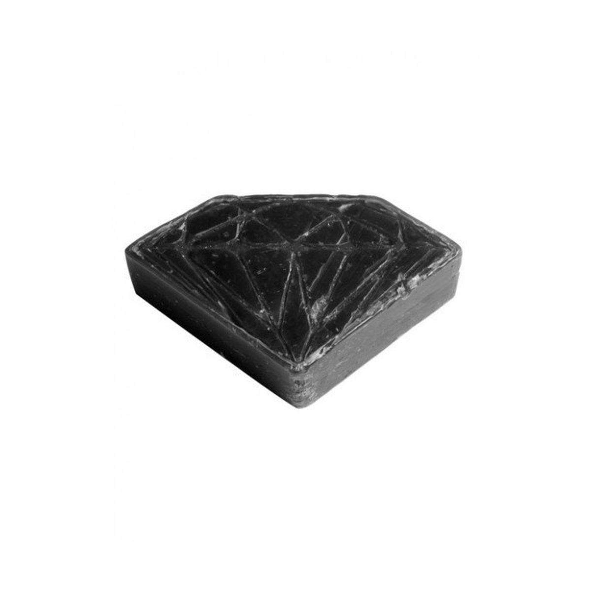 Wosk Diamond Supply Co.Hella Slick Wax Black Mini