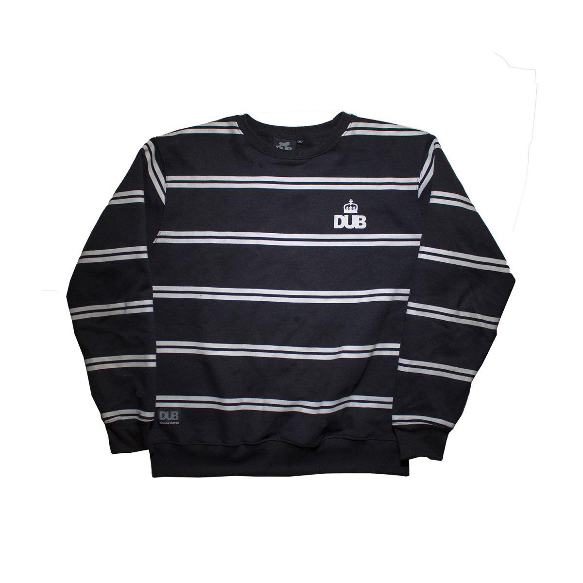Bluza DUB Brunswick Sweatshirt