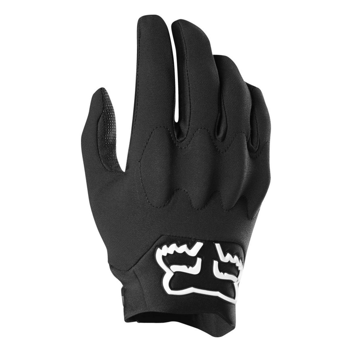 Rękawiczki Fox Attack Fire Black