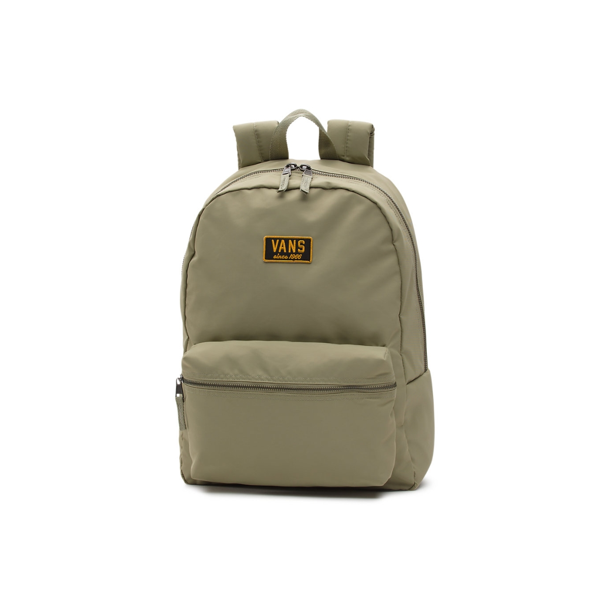 Plecak Vans Boom Boom Flight Satin Silver Sage Backpack