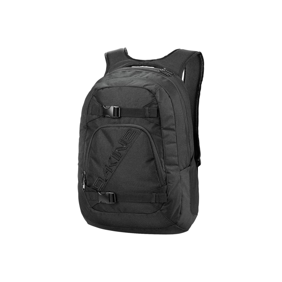 Plecak DAKINE Explorer Black