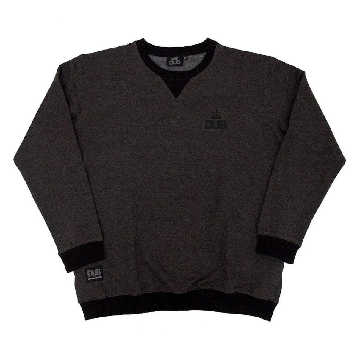 Bluza DUB Kensington Dark Grey