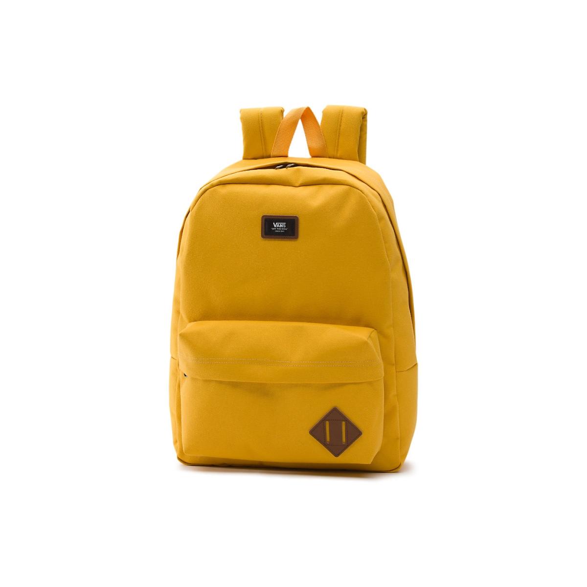 Plecak Vans Old Skool II Mineral Yellow