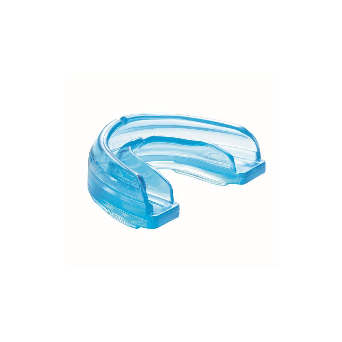Ochraniacz na zęby Shock Doctor 4100 Braces Blue