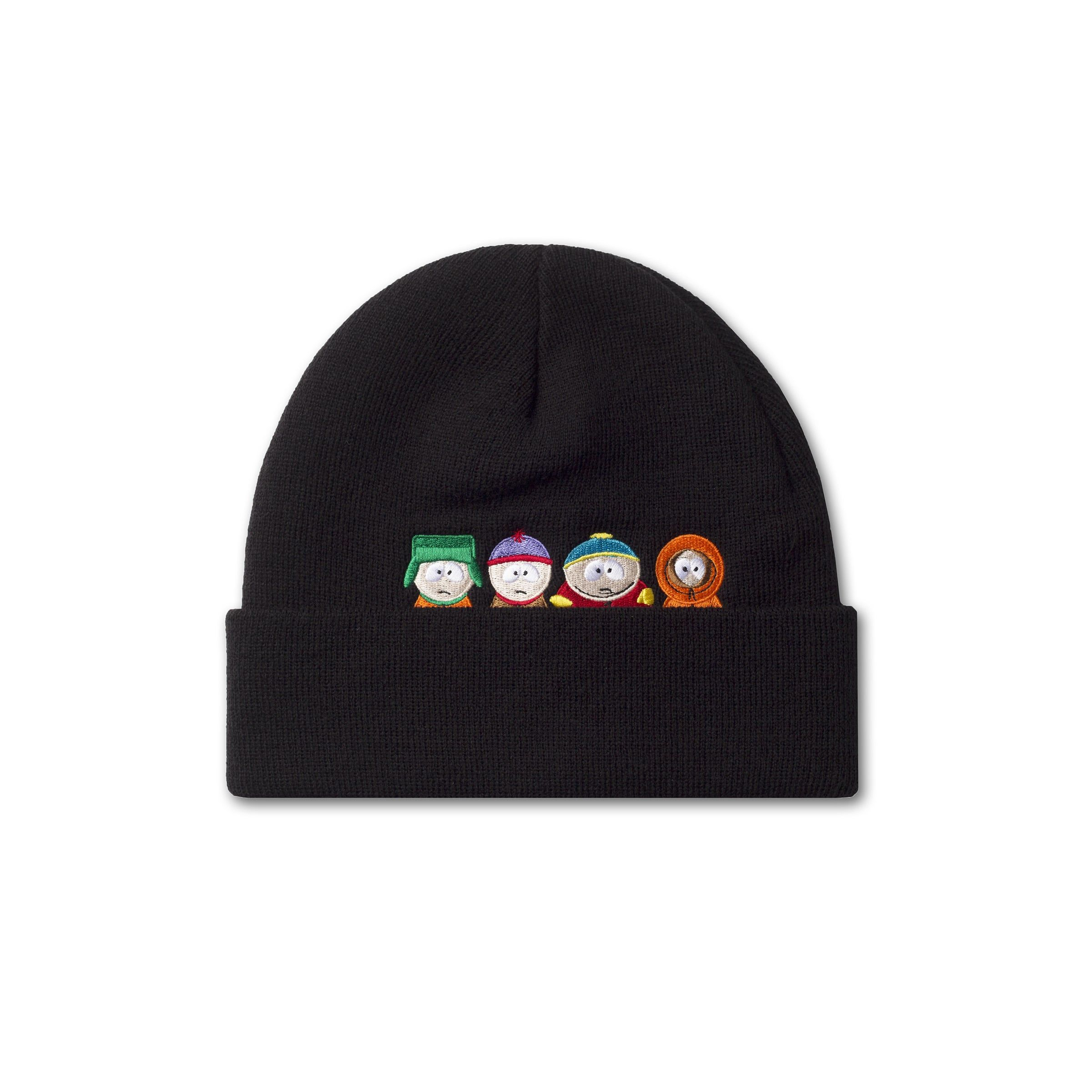 Czapka zimowa HUFx South Park Kids Black