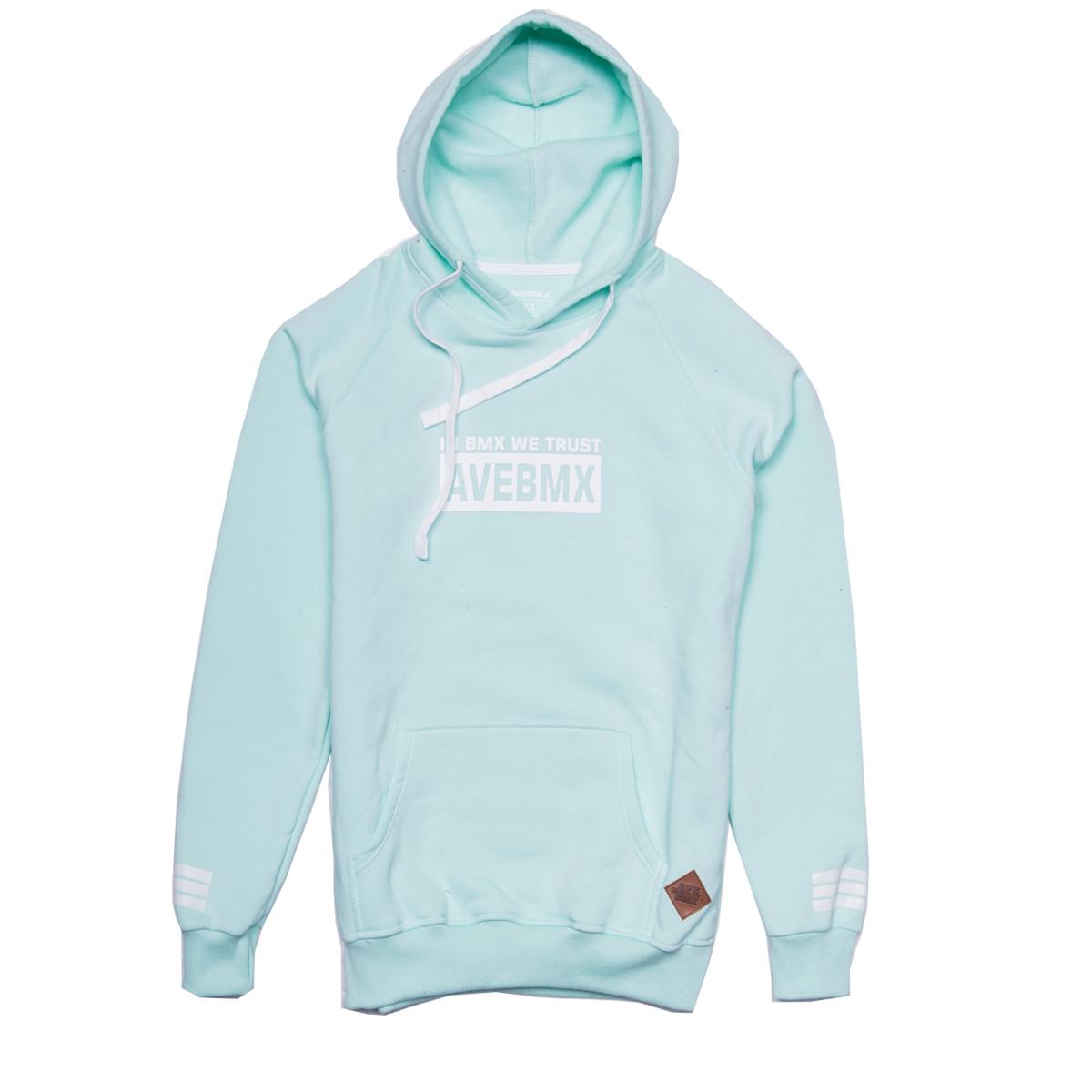 Bluza Ave Bmx Original Hoodie Mint