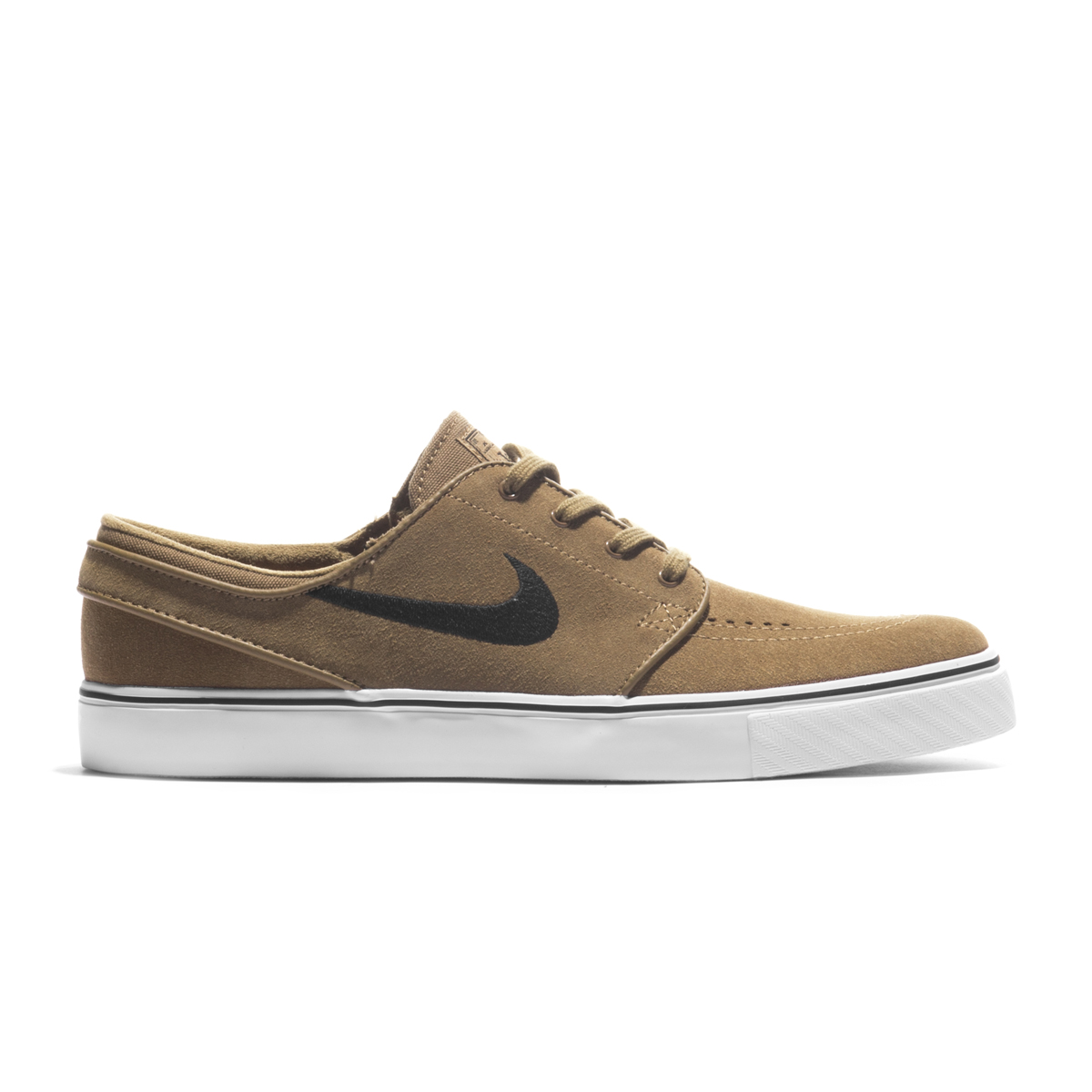 Buty Nike SB Zoom Stefan Janoski Golden Beige   Black   Sklep AveBmx ... 94b0c3bad55bc