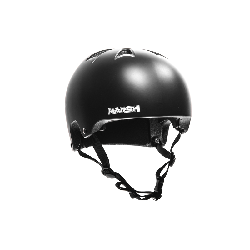 Kask Harsh HX1 Pro EPS Black